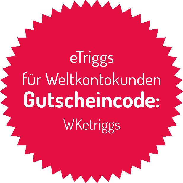 etriggs GutscheinCode