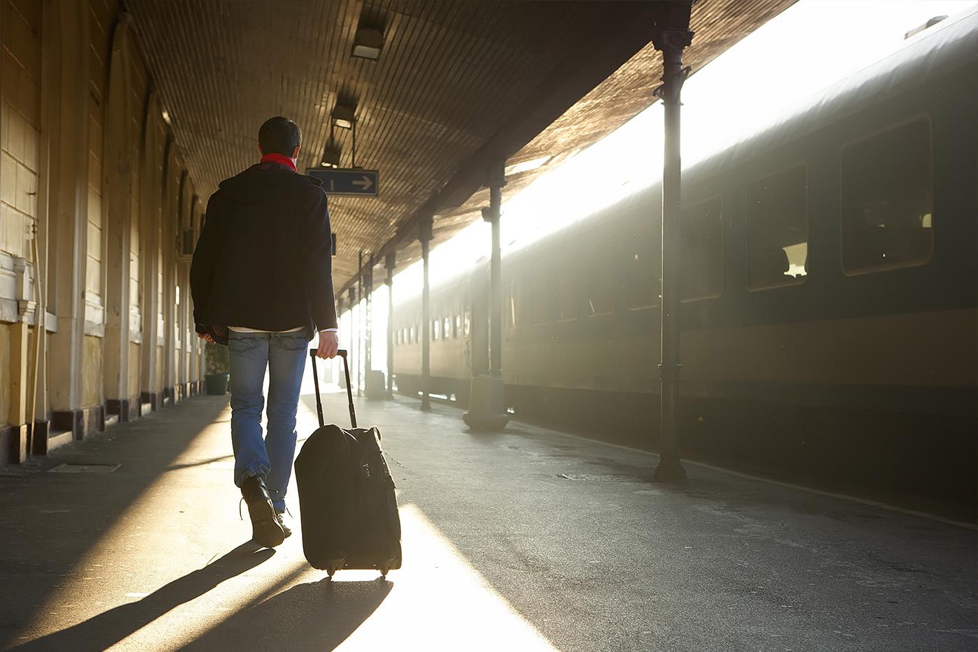 Billiger reisen